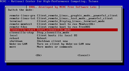 Clonezilla For Windows